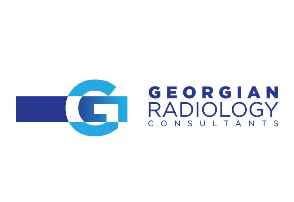 Georgian Radiology Logo