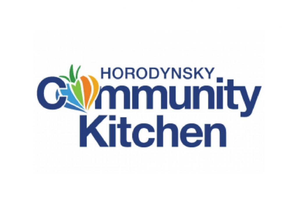 Horodynsky Community Kitchen Logo