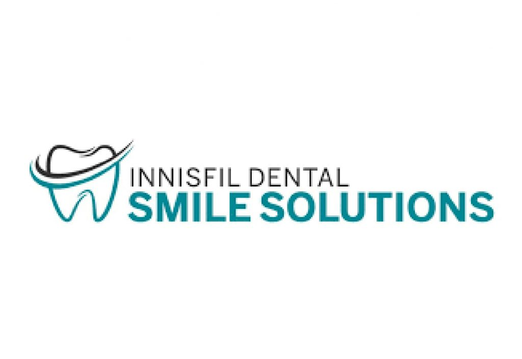 Innisfil Dental Smile Solutions Logo