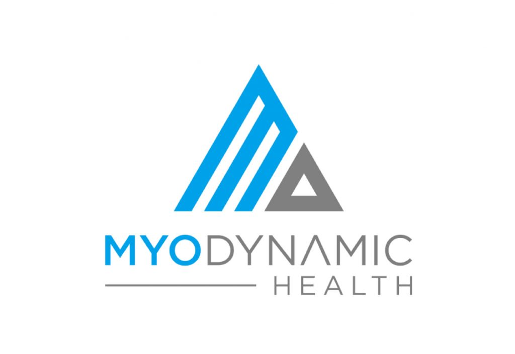 MyoDynamic Health Logo